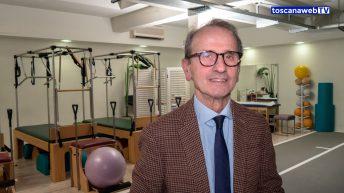 "Dottor Maurizio Bertoni TrainingLab firenze ""Un gancio al Parkinson"""