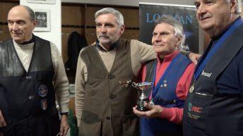 Tiro al volo Cascine Firenze campionato d'inverno