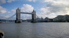 World Gourmet society final in London